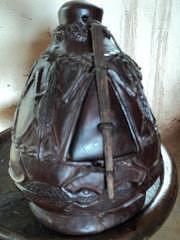 Sculpture - Craft by Ngwanyam Adolf Loraterr