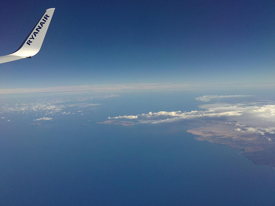 Fuerteventura Photograph by Sandor Tottosi
