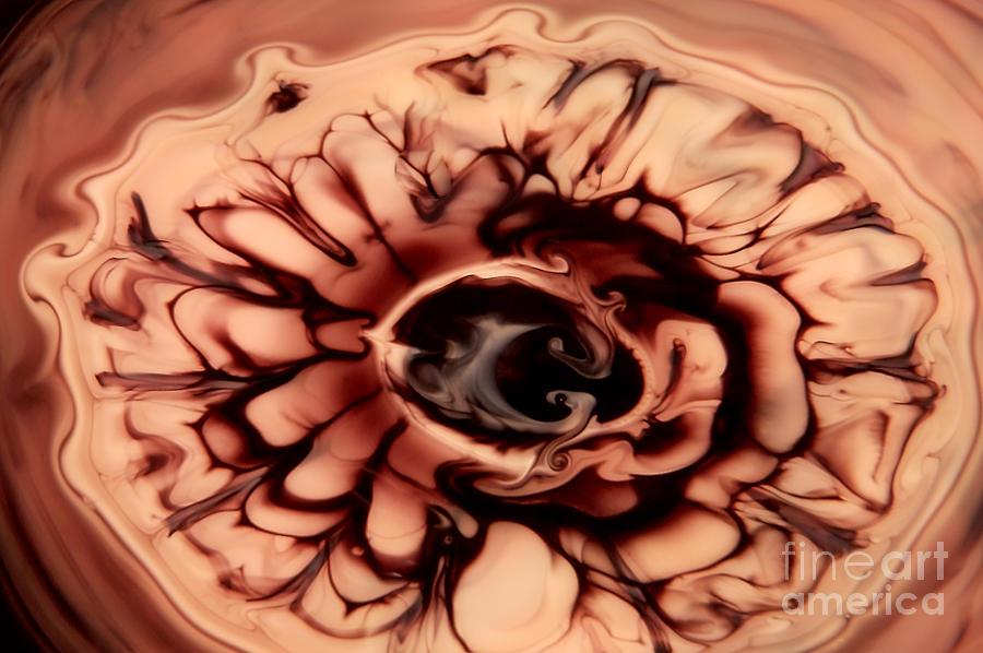 Nature Photograph - Paint by Odon Czintos