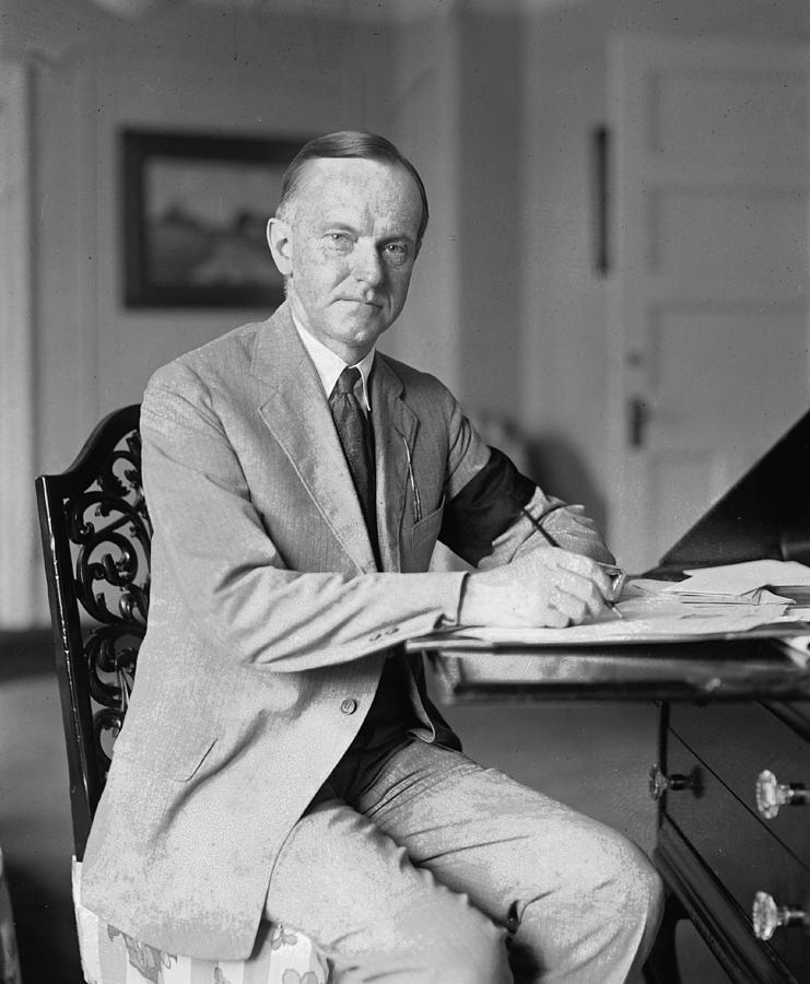 an overview of the coolidge presidency Coolidge served as president during the 'roaring twenties' boom, directly   synopsis early life and career vice presidency and presidency.