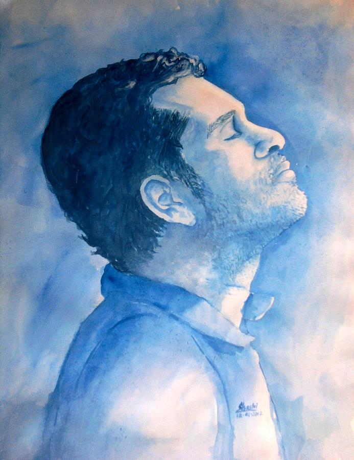 Image result for sachin pics abstract art silhouette
