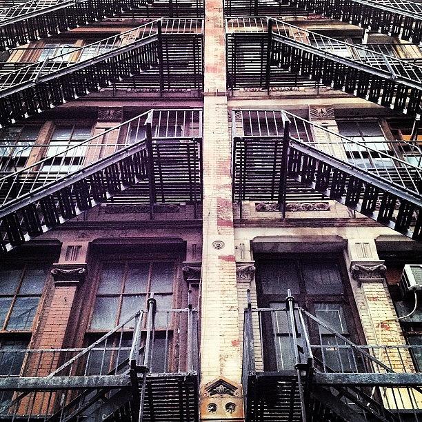 Instagram Photo Photograph by Randy Lemoine