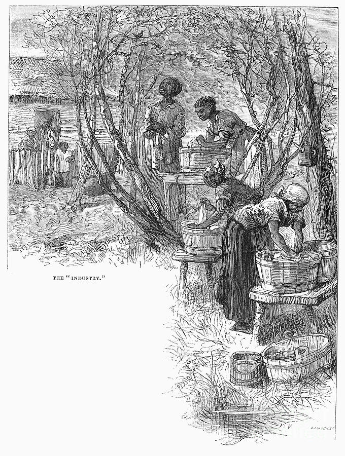 1878 Photograph - Arkansas: Hot Springs, 1878 by Granger
