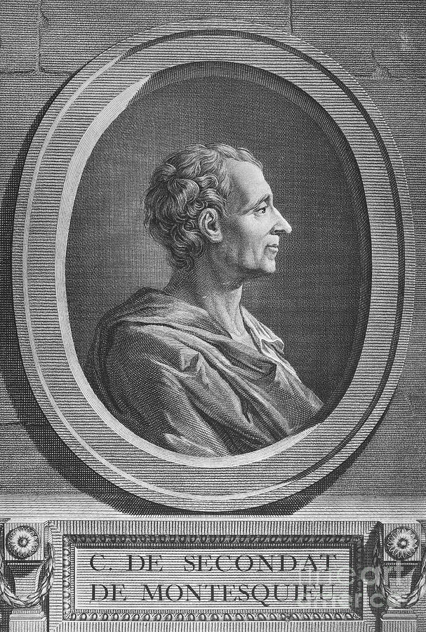 montesquieu In 1700 montesquieu was sent to the oratorian collège de juilly, at meaux, where he received a modern education in 1715 montesquieu married jeanne de lartigue, a protestant (a member of.