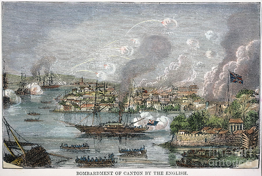 the causes and effects of the opium war in 1839 in china The major cause of the wars was due to opium smuggling in china by drug traffickers from ireland and united kingdom of britain (willoughby, 13) the wars consisted of first opium war that happened from 1839 to 1842 and second opium war from 1856 to 1860.
