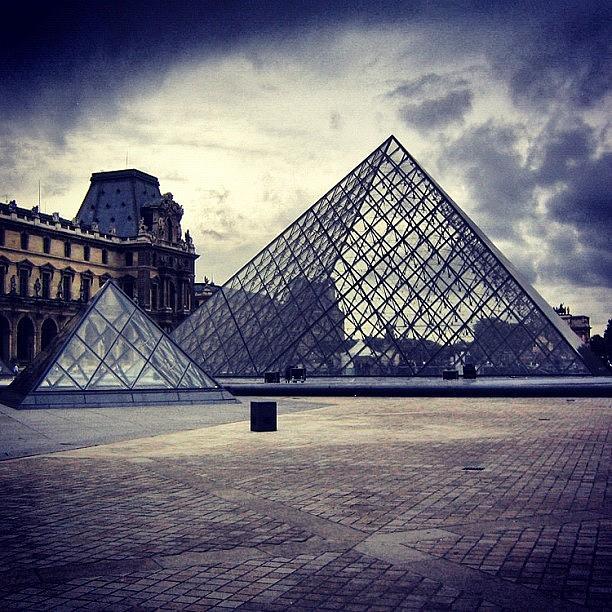 City Photograph - Paris by Luisa Azzolini