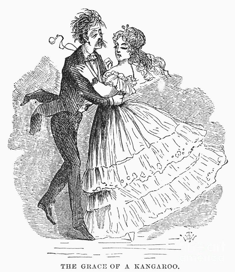 1860s Photograph - Samuel Langhorne Clemens by Granger