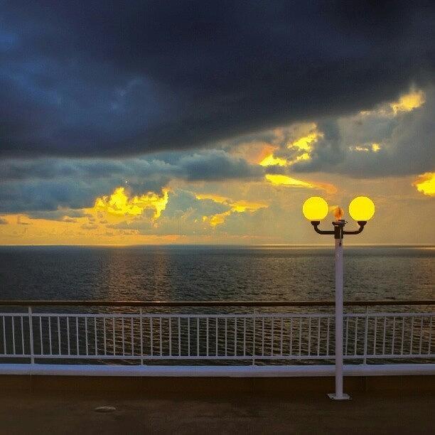 Sea Photograph - #travelingram #travel #mytravelgram by Tommy Tjahjono