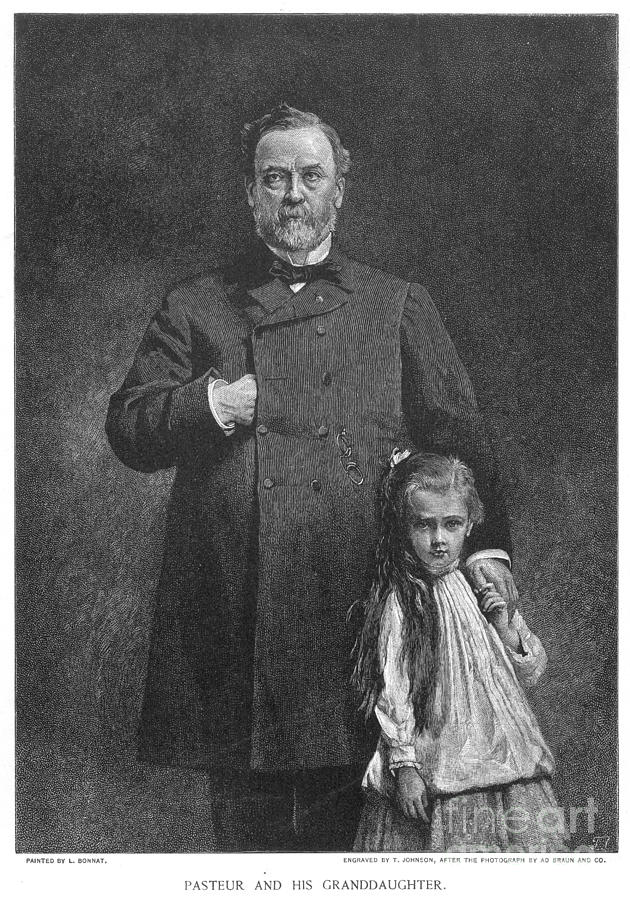 a biography of louis pasteur a french chemist Louis pasteur was a french chemist and microbiologist who developed the first vaccines for rabies and anthrax this biography of louis pasteur provides detailed information about his childhood, life.