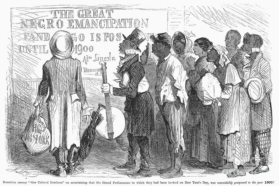 Emancipation Tour