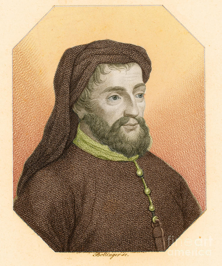 chaucer as a father of english Although best known for his book the canterbury tales, english poet geoffrey chaucer wrote many poems in his lifetime learn more on biographycom.