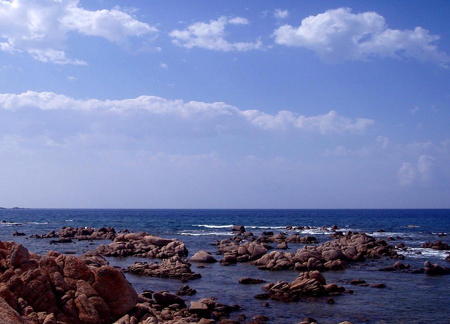 Mediterranean Landscape Photograph - Naturaleza Simple by Eire Cela