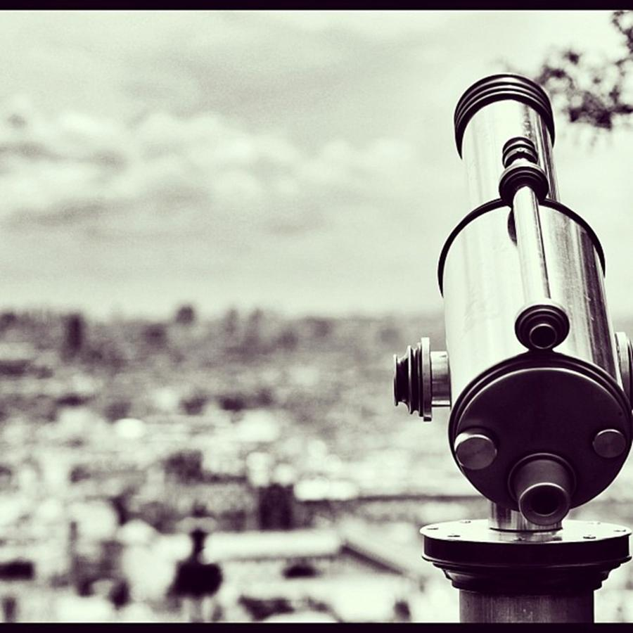 Mood Photograph - Instagram Photo by Ritchie Garrod