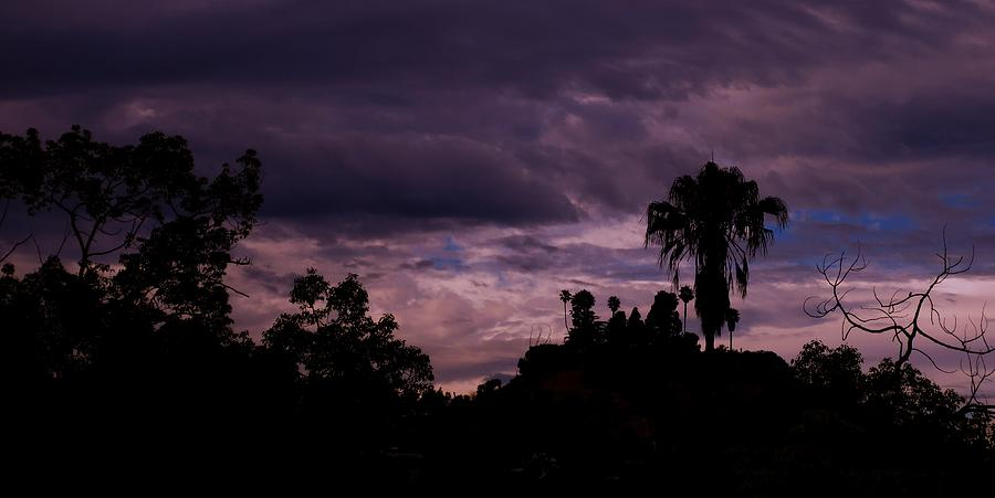 Dark Pyrography - ..a Storm At Your Door Steep.. by Adolfo hector Penas alvarado