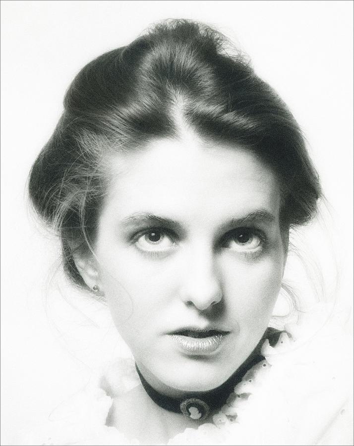 Vintage Portrait 42