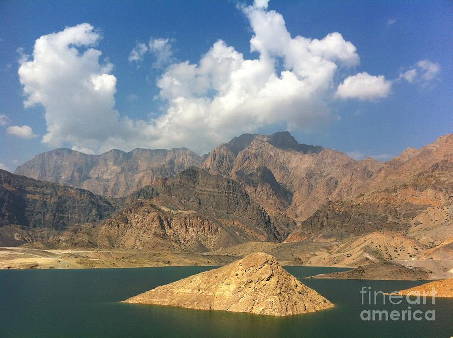 Nature Photograph - A Vision Of Sheer Beauty by Sunaina Serna Ahluwalia