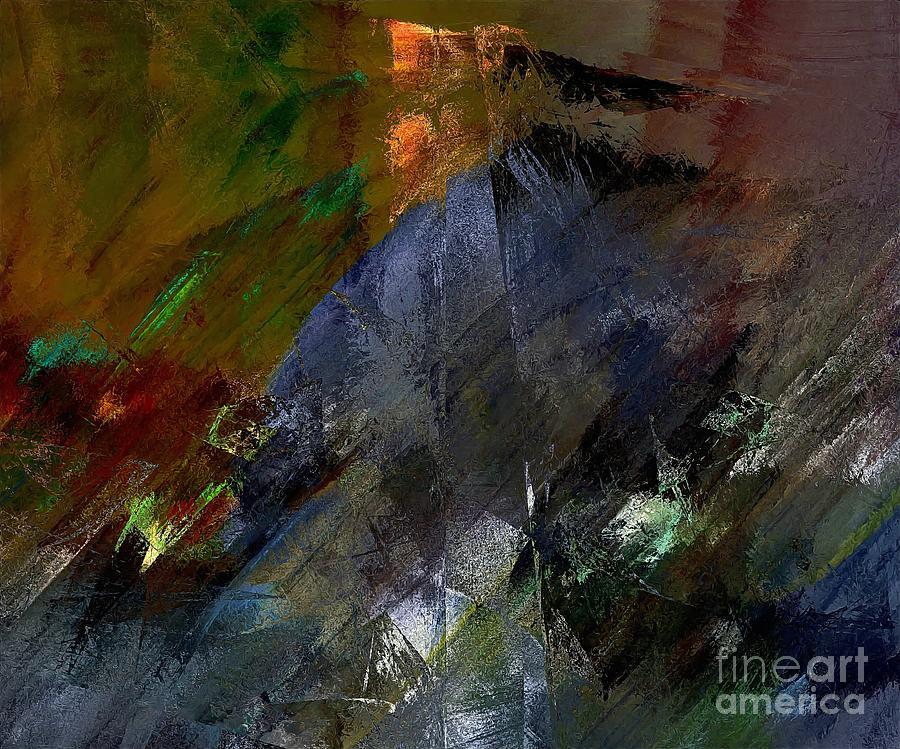 Abs 0336 Digital Art