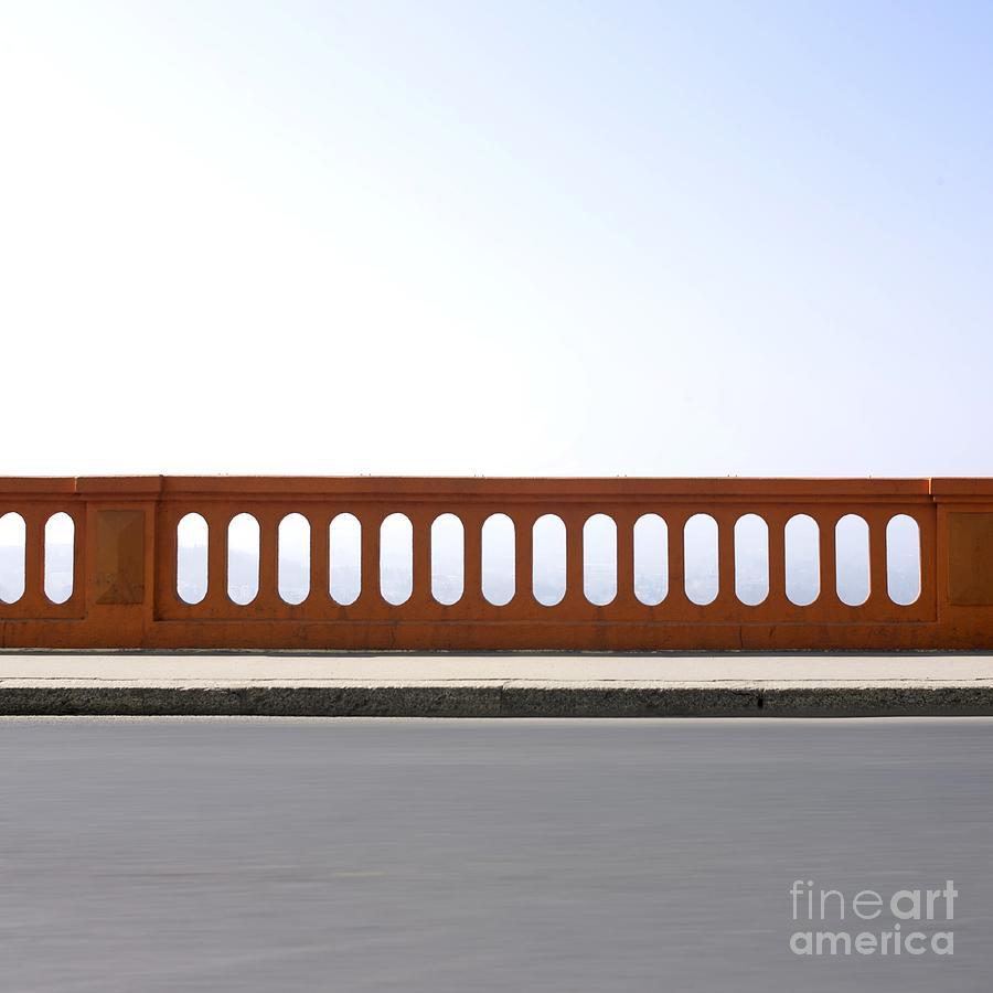 Absence Photograph - Absence by Bernard Jaubert
