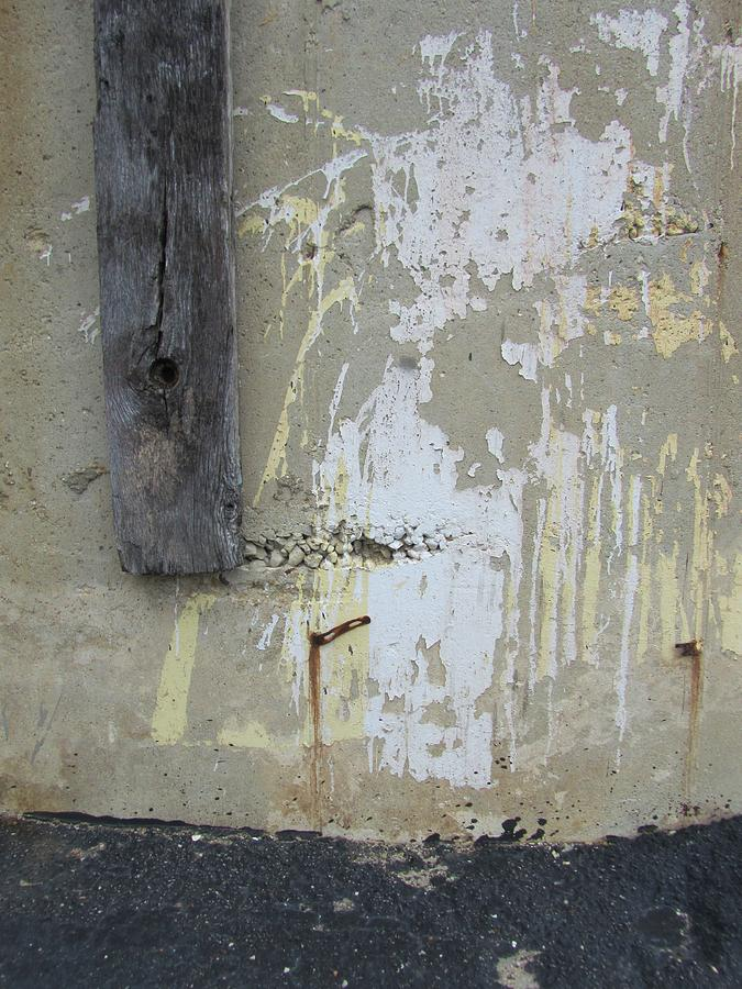 Abstract Wall Photograph - Abstract-13 by Todd Sherlock