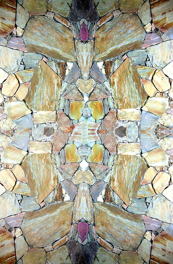 Abstract Fusion Photograph - Abstract Fusion 67 by Will Borden