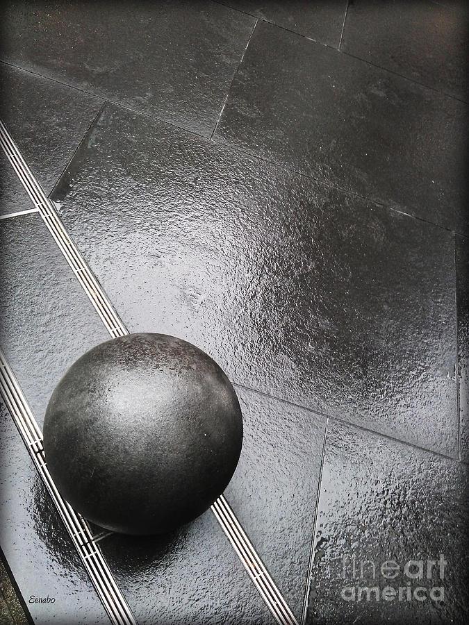 Rain Photograph - After Rain by Eena Bo