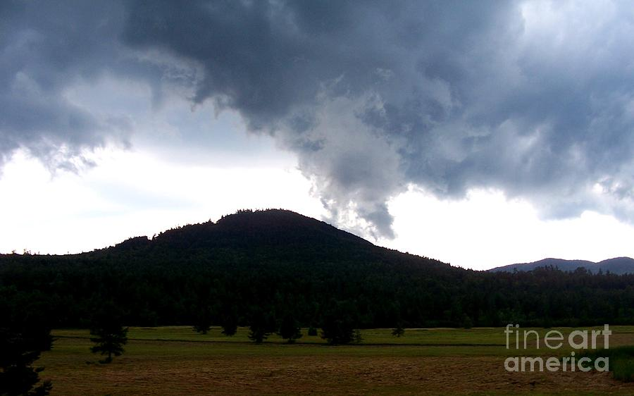 Storm Photograph - After The Storm 3 by Peggy Miller