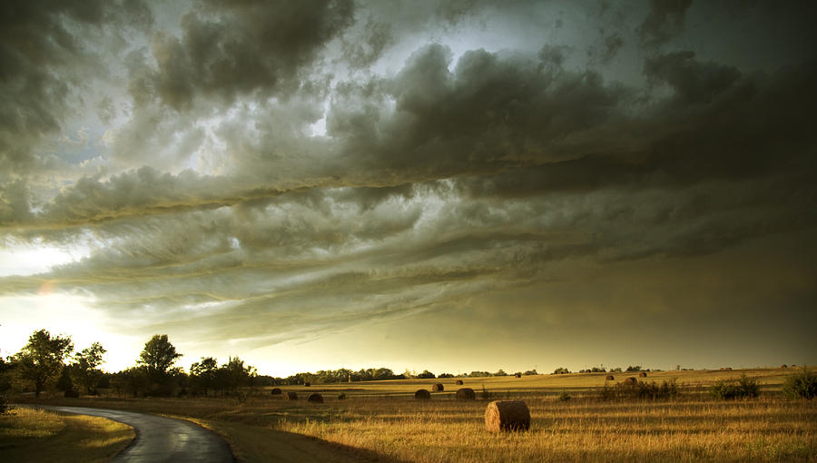 Storm Photograph - After The Storm by Andrew Dyer Photography