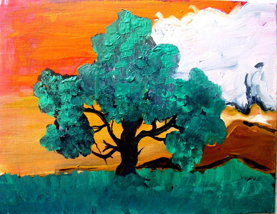 Painting - Age by Sonali Singh