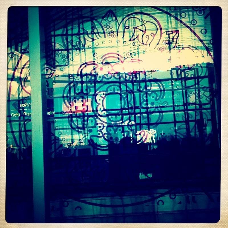 Lomo Photograph - Airport3 by Sugih Arto Andi Lolo