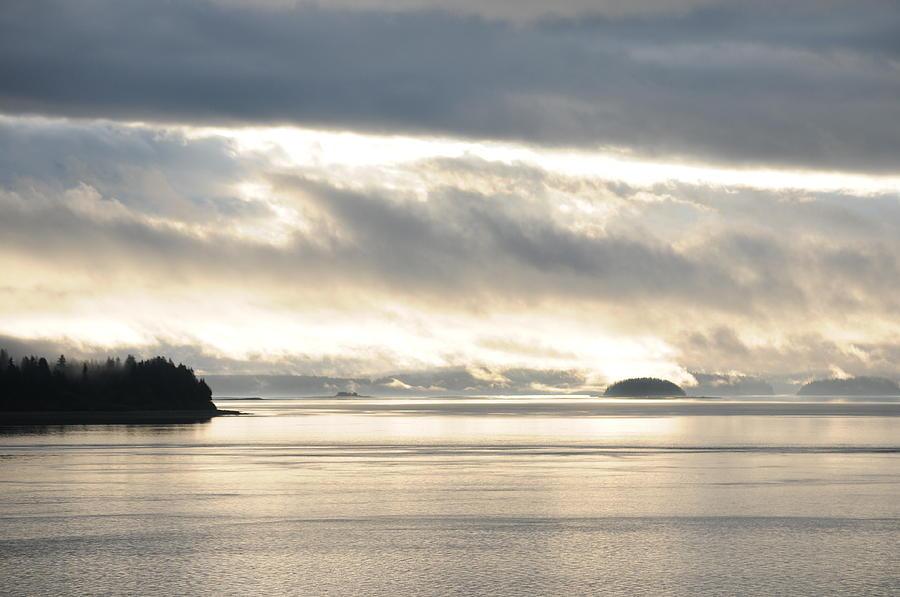 Alaska 05 by Earl Bowser