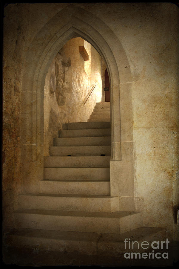 Heiko Photograph - All Experience Is An Arch by Heiko Koehrer-Wagner