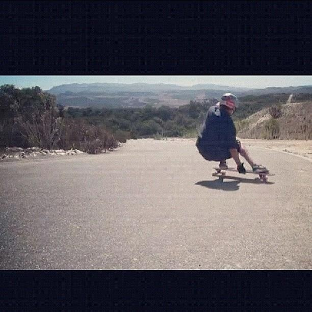 Slide Photograph - Amazing Picture By @nolan_kahal ! by Sweden Longboards