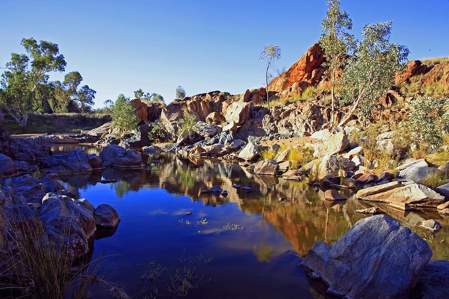 Australia Photograph - Amazing Wiggley by James Mcinnes