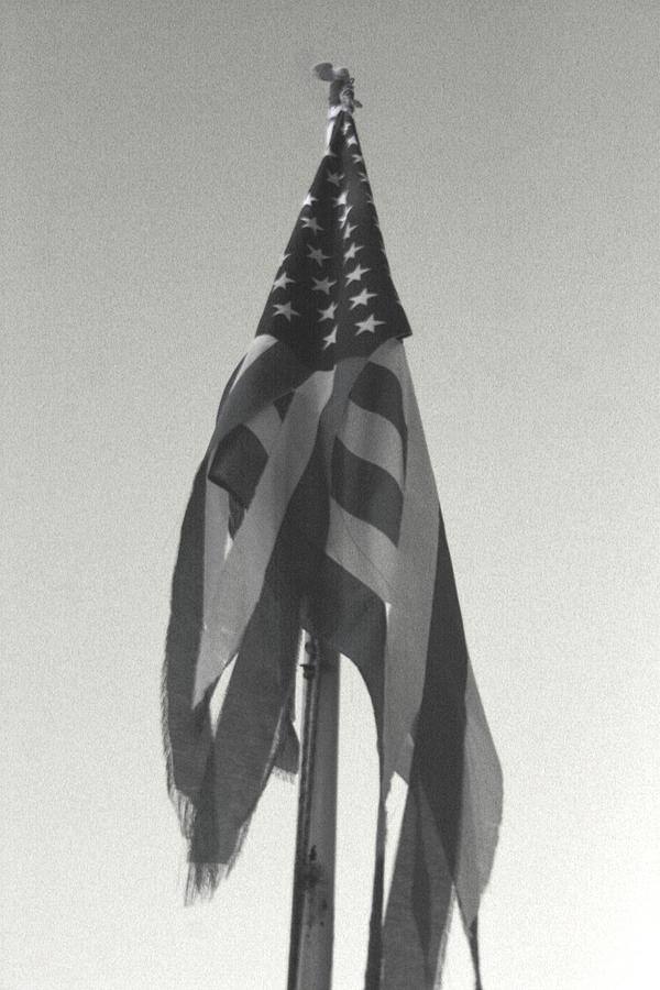 America Photograph - America...... by Artist Orange