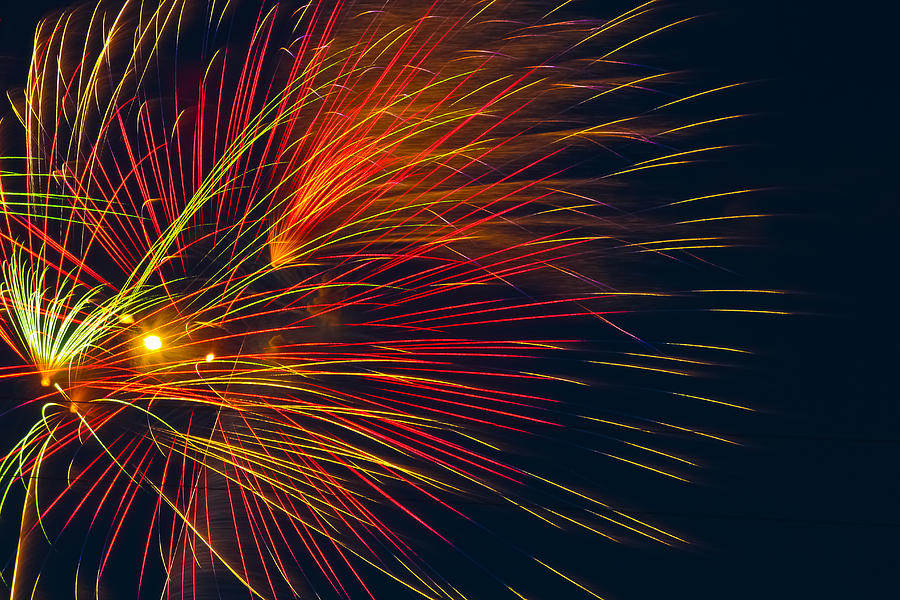 4th Of July Photograph - America The Beautiful by Joshua Dwyer