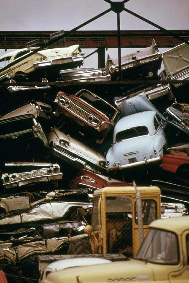 Junk Car Sales Las Vegas