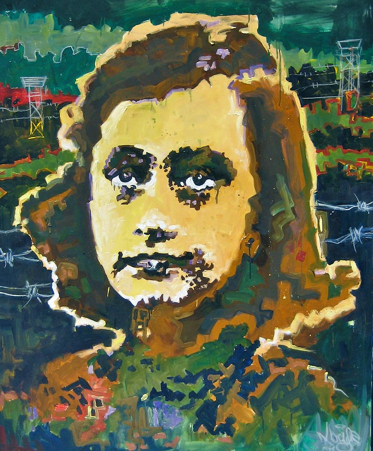Image result for Anne Frank art