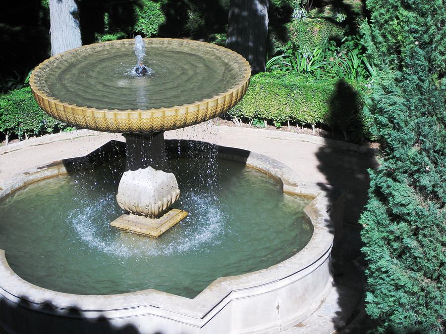 Vintage Water Fountains 24