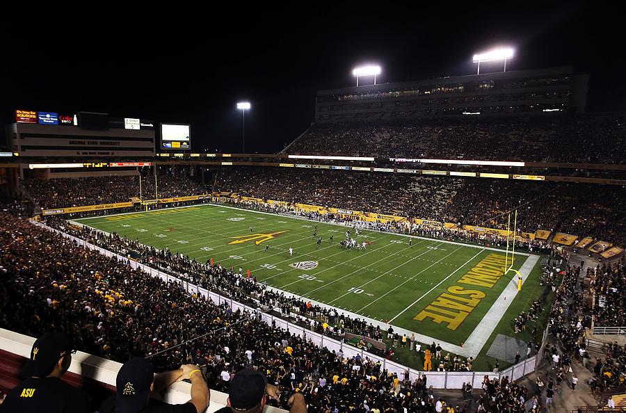 Arizona state football stadium