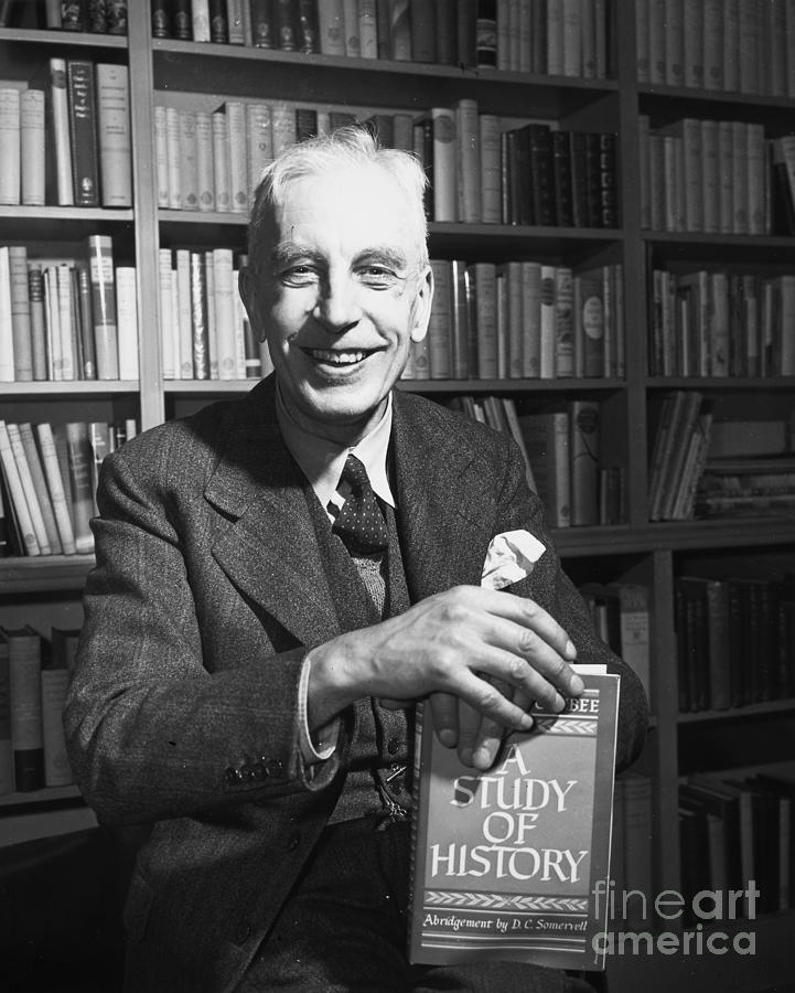 Image result for Arnold Toynbee