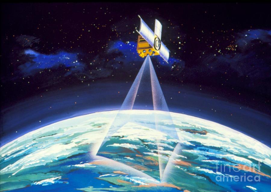Weather Satellites