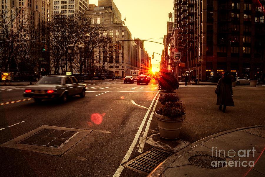 Cold Photograph - As It Does.. by John Farnan