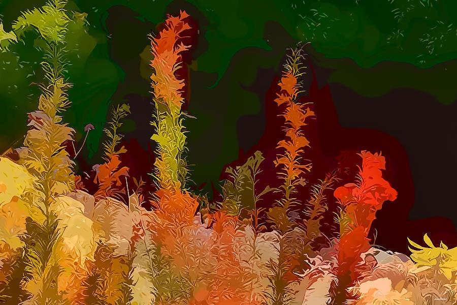 Prendergast Photograph - Autumn Pastel by Tom Prendergast