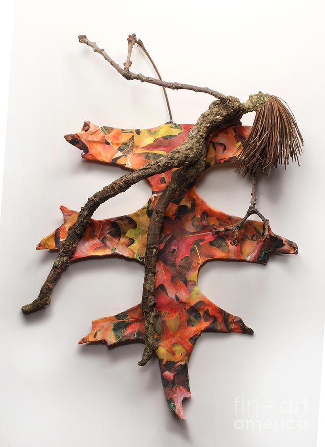 Art Relief - Autumn Release by Adam Long