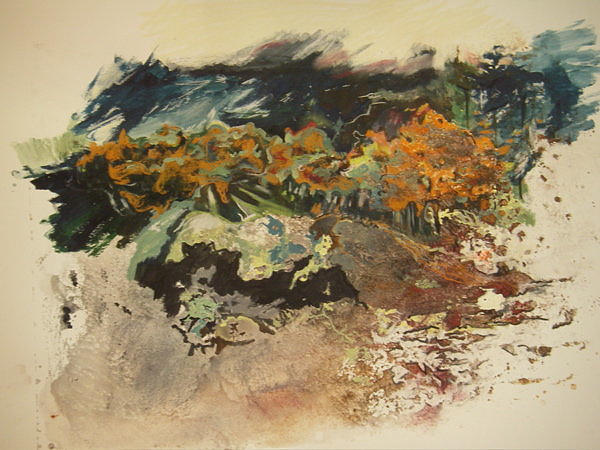 Autumnal by Kerry Jean Pennings