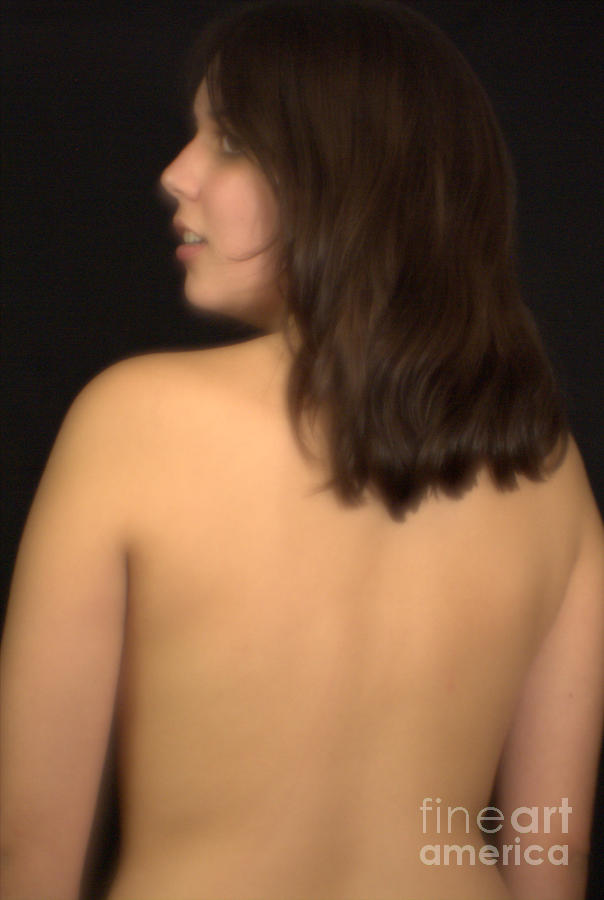 Back Look Photograph by T F McDonald