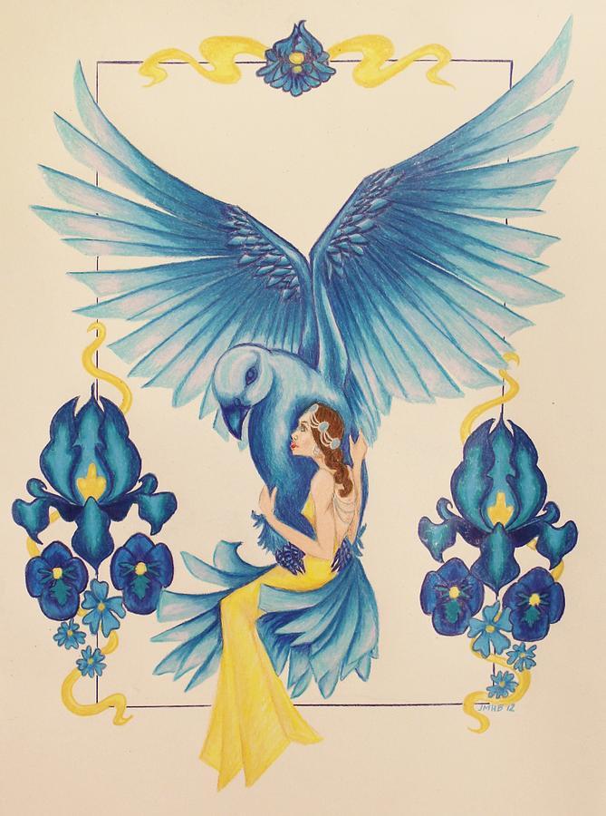 Ballad Of The Dove