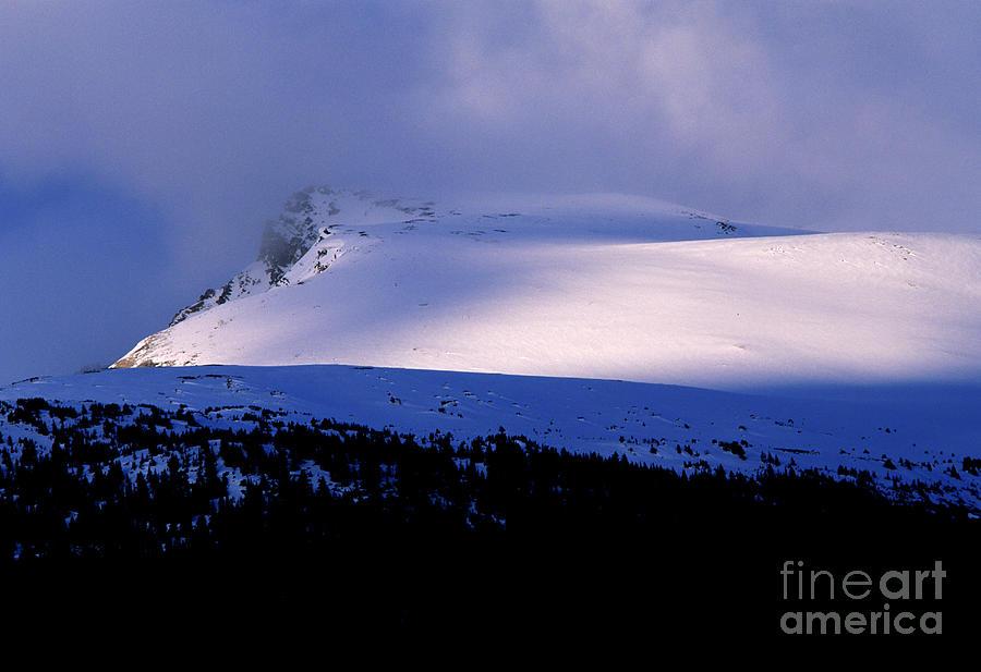 Banff National Park Photograph - Banff National Park 2 by Terry Elniski