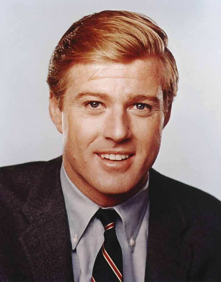 Populaire Barefoot In The Park, Robert Redford Photograph by Everett QB23
