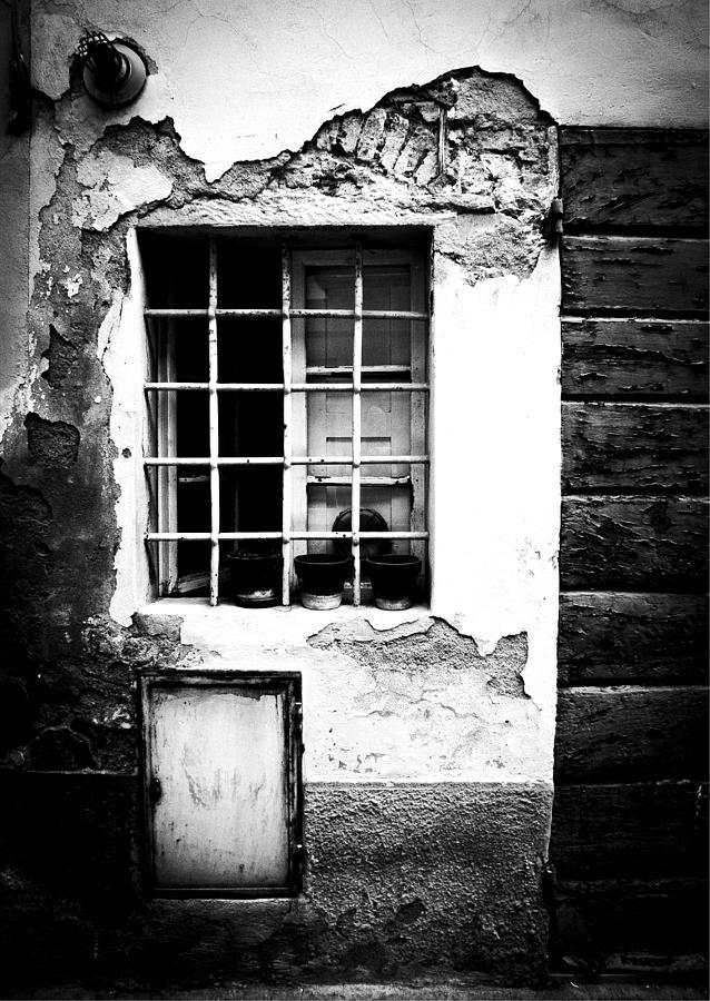 Bars Photograph - Bars by Maurizio Pichi